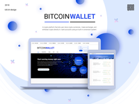 UI/UX for Bitcoin Wallet