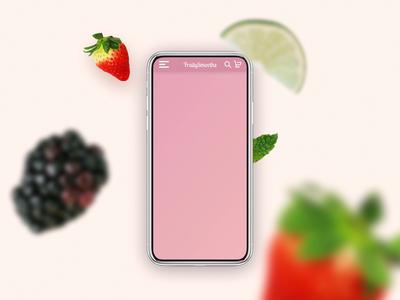 Smoothie mobile proto