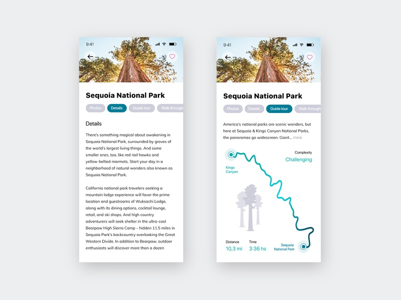 Travel platform vacations tour road trip travel app ios mobile app platform ui design ui ux design