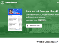 Greenhouse Pt. 1