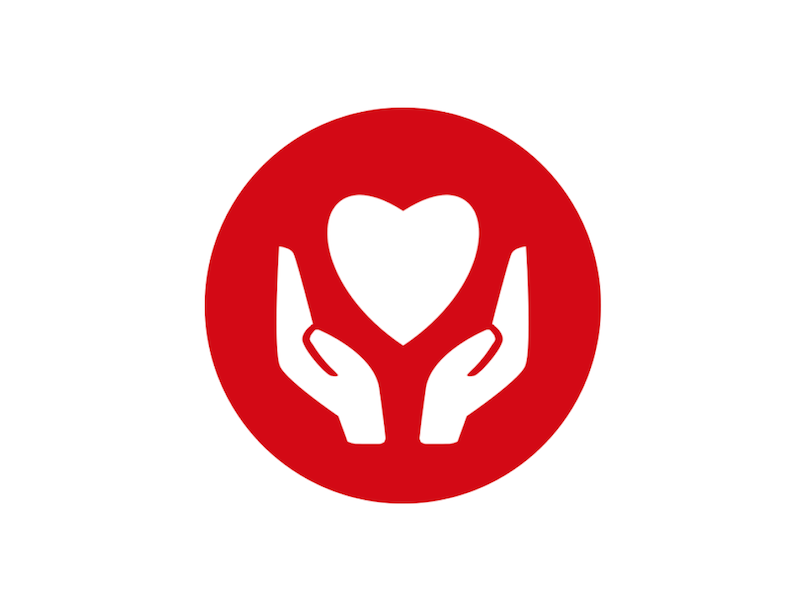 Nonprofit Logo 2 nonprofit organization youth global caring love logo photoshop
