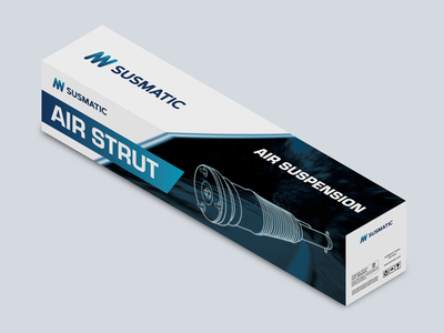 Susmatic Air Suspension Packaging