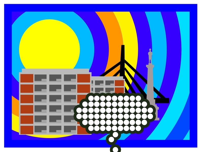 PrideOfBelgrade building buildings zgrade reflektor beograd sport football partizan serbian belgrade