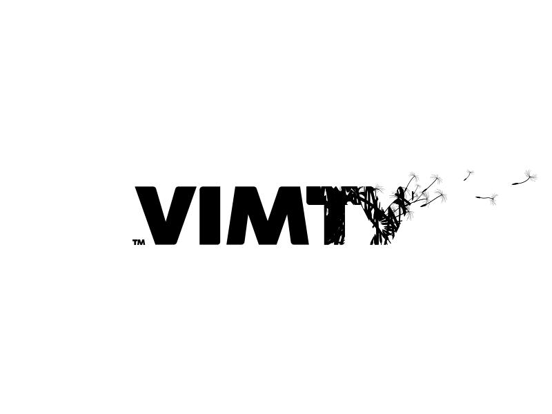 Vimty logotype