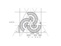 Tremede symbol construction
