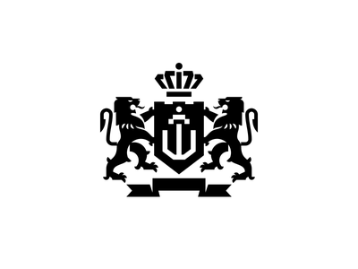 Theos Crest heraldic crest branding inspiration custom graphic design collection behance design symbol logotype identity typography mark brvnd kostadin logo