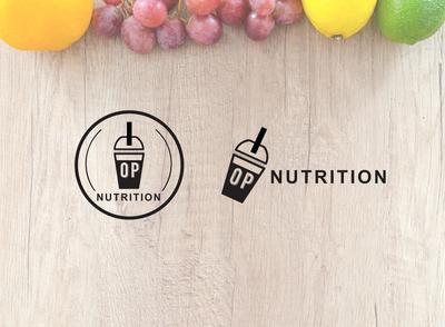 OP Nutrition Logos