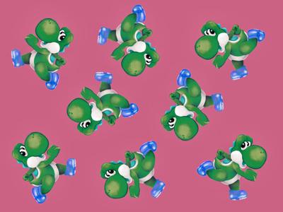Yoooshi-Green