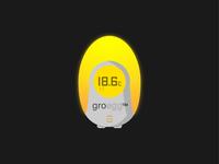 Grow egg