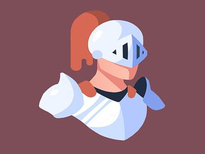 Saber Class vector ux ui illustration design