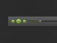 Music Controls