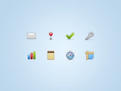 Icons again. 32 32px iconset set interface stock icons icon ui