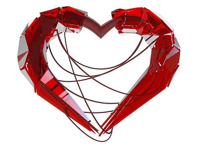 Techno heart