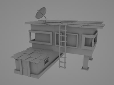 House Process work