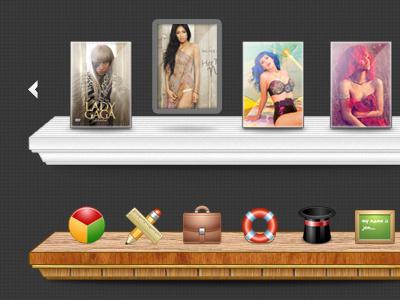 Feature Bar feature bar feature bar design web website psd free psd