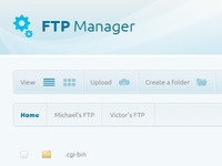 Ftp Manager 1