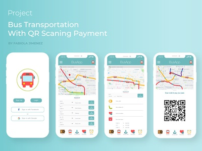 Bus Transportation Project