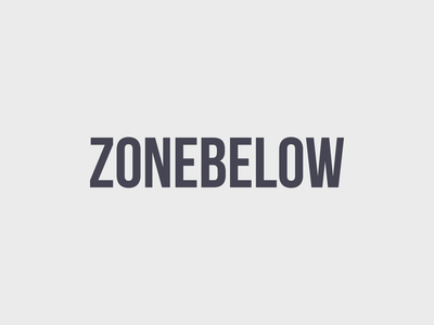 Zonebelow animation 2d animation after effects design motion design aftereffects animation design