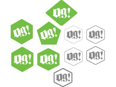 Logos vector logo identity