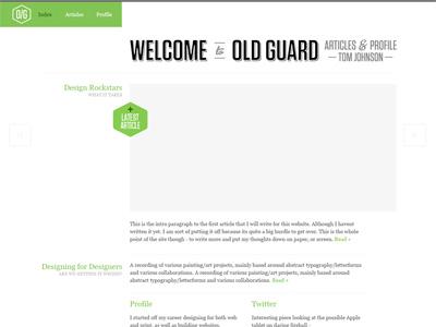 Site Design Rev 4