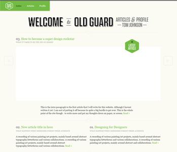 Site Design Rev 5
