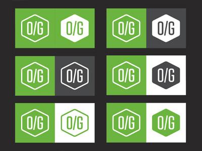 Stickers vector logo identity illustrator type print