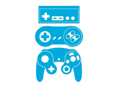 Pads vectors free illustrator gaming illustrations