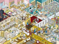 IKEA - Families & Apartments Advertising Campaign Pt2