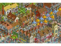 Stratford Upon Avon: Great British £100,000 Treasure Hunt