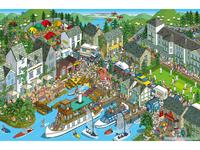 Lake District: Great British £100,000 Treasure Hunt