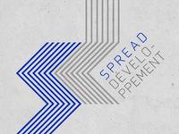 Spread Développement Logo