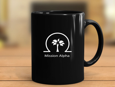 Mission Alpha cup