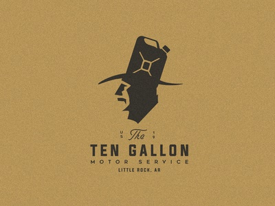 The Ten Gallon