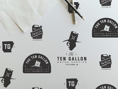 The Ten Gallon Final