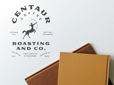 Centaur Roasting and Co.