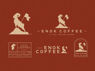 Enok Coffee