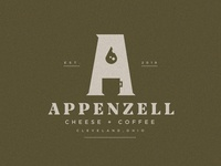 Appenzell Cheese + Coffee