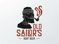 Old Sailor's Root Beer