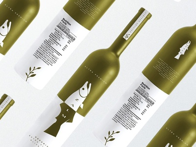 Zalm's Organic Extra Virgin Olive Oil