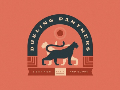 Dueling Panthers