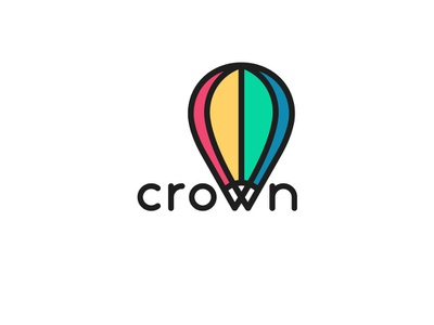 Crown logodesign logochallenge dailylogochallenge logo