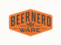 Beer Nerd Ware