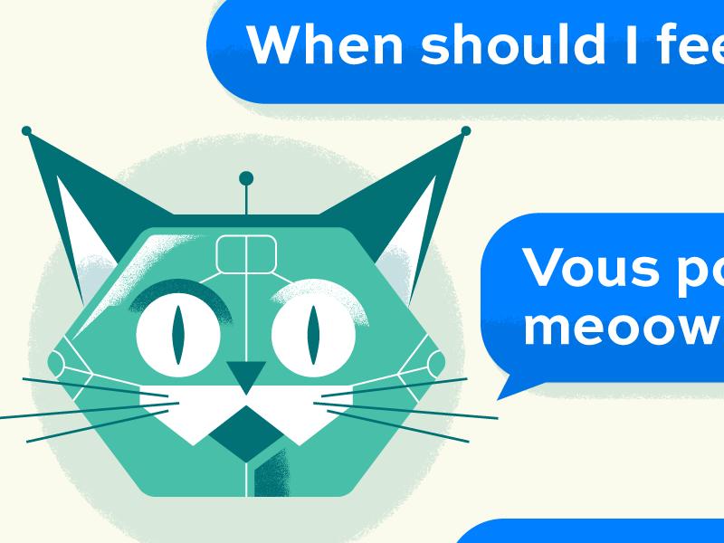 Le Chat Bot