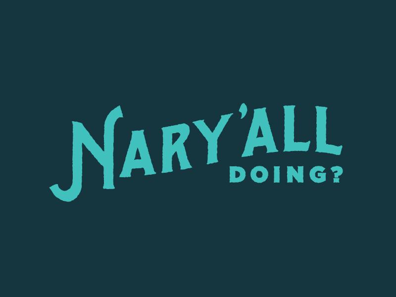Naryall doing