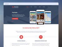 YarMobile - mobile and web apps