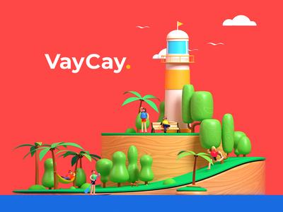 VayCay.