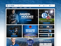 S04 Shop Relaunch