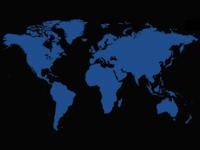 Daily UI #029 World Map