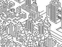 WIP - City