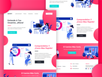 Free Web and Mobile Template Design + Code: Html - Css